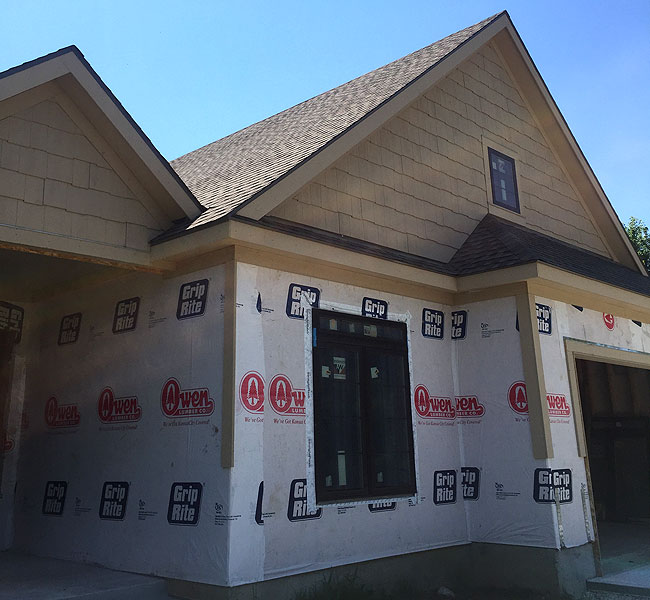Professional home builder remodel owen lumber company for Tji 210